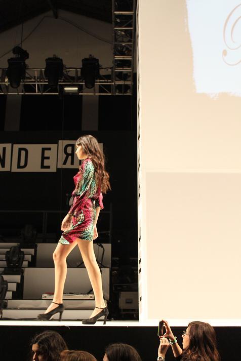 The brandery salon de la mode barcelone letizia for Salon a la mode