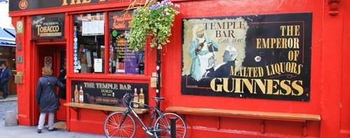 Souvenirs de Dublin