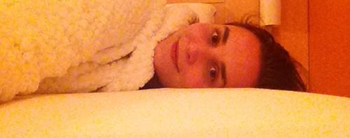 Une nuit chez Ibis