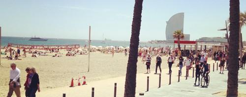 Insta Barcelona life