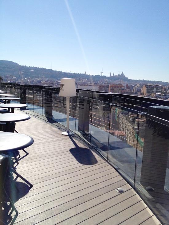Hôtel Barceló Raval