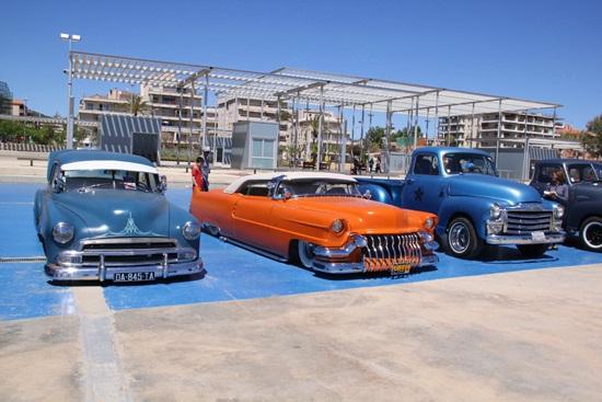 Riverside Il Car Show