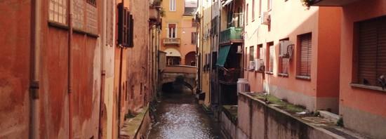 Un weekend à Bologne