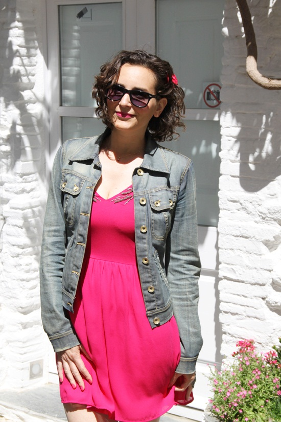 Pink Cadaqués