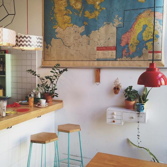 Le Café Cometa