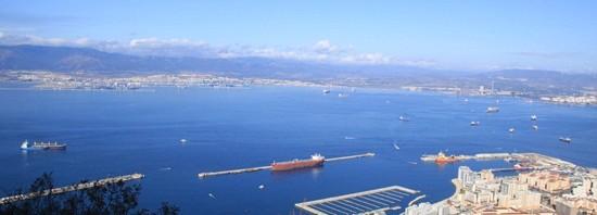 Welcome to Gibraltar!