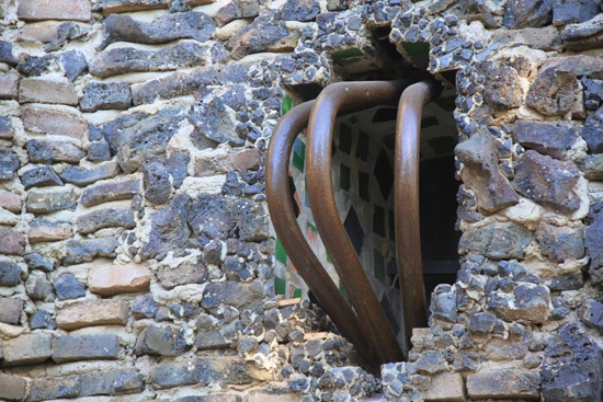 colonia guell (11)