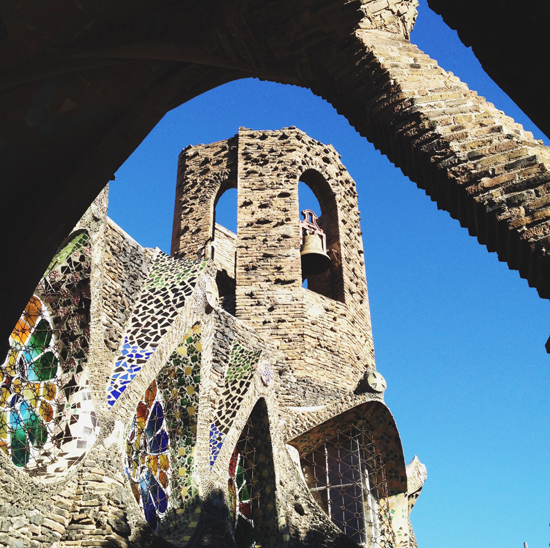 colonia guell (15)