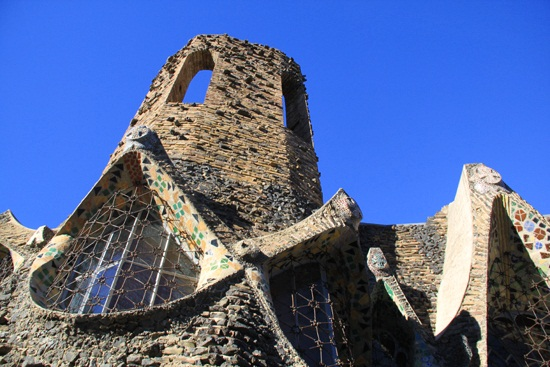 colonia guell (17)