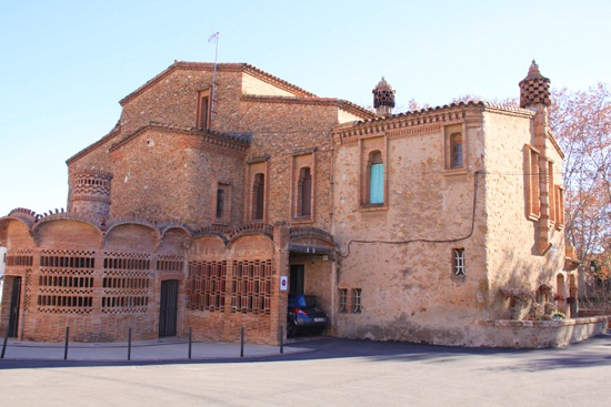colonia guell (2)