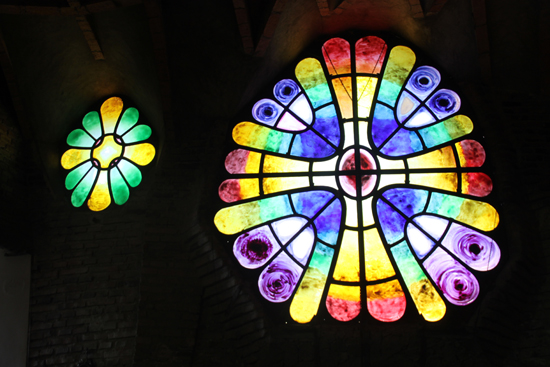 colonia guell (22)