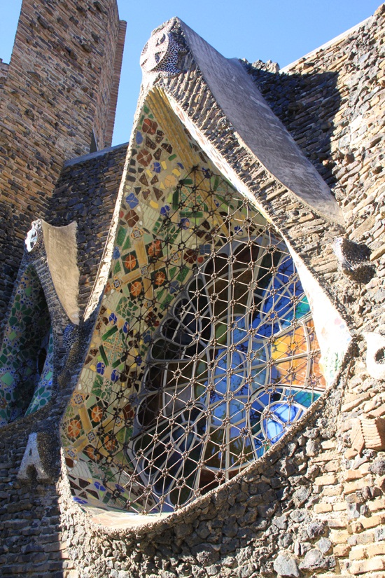 colonia guell (24)