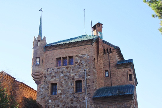 colonia guell (4)