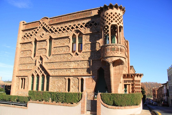 colonia guell (5)