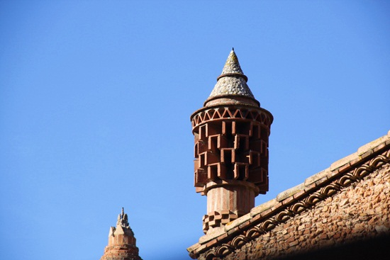 colonia guell (7)