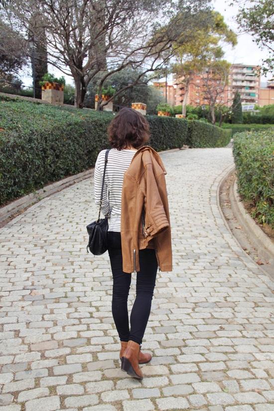 pullandbear jacket5