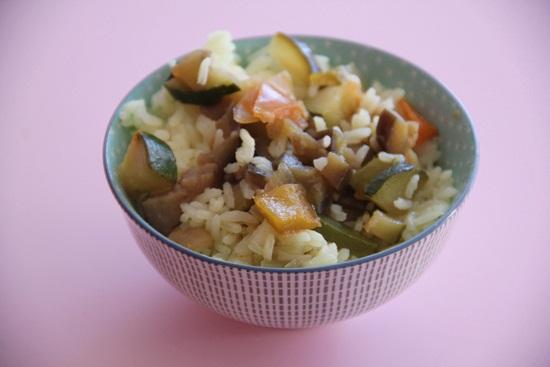 riz ratatouille3