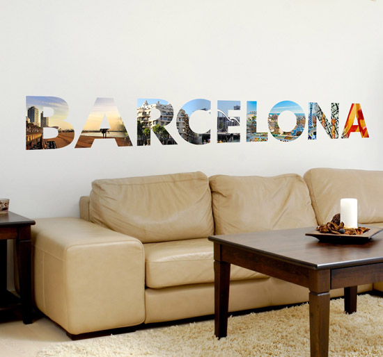sticker-barcelone-images