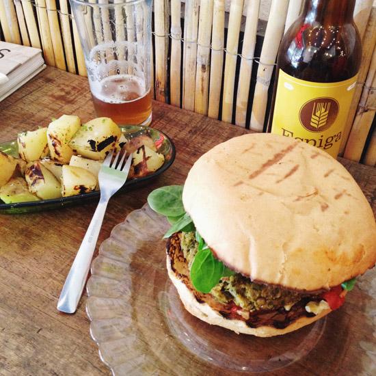 burger depaula