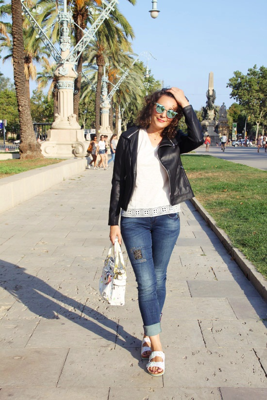 Desigual outfit (2)