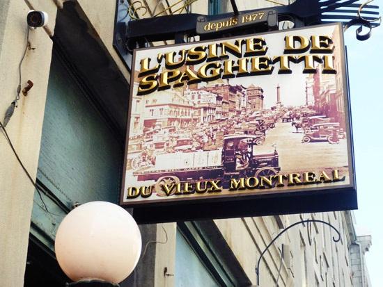 3 jours à Montréal