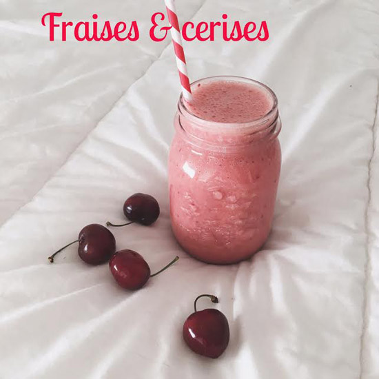 Smoothie time #7