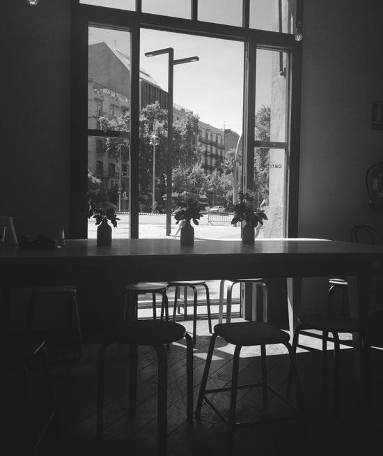 Lunch chez Granja Petitbo