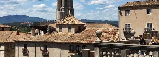 La belle Girona